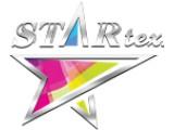 Логотип Стар Текс
