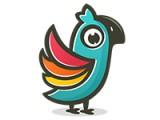 Логотип AbyBaby интернет-магазин