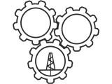 Логотип Дант-геотехнологии