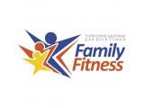 Логотип Фитнес-центр Family Fitness