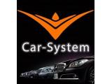 Логотип Car-System