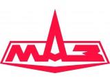 Логотип MAZ174
