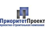 Логотип ПриоритПроект, ООО