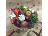 "Логотип ""Дарю"" Служба доставки цветов и подарков"
