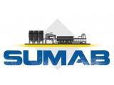 Логотип Sumab