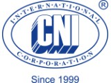 Логотип CNI(Центр Ногтевой Индустрии) Челябинск