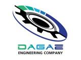 Логотип ИК ДАГАЗ