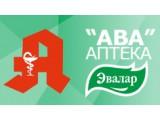 Логотип АВА ЦЕНТР ЗДОРОВЬЯ