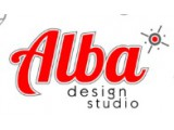 Логотип Alba