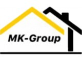 Логотип MK-GROUP