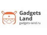 Логотип Gadgets-Land