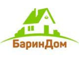 Логотип Барин Дом