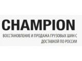 """Логотип ПК """"ЧЕМПИОН"""""""