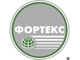 Логотип Фортекс Урал