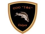 Логотип Торгово-финансовая компания, ООО