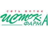 Логотип ИстокФарма