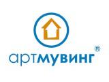 Логотип Арт-Мувинг