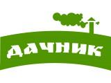 Логотип Дачник