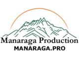 Логотип Manaraga Production, ООО