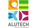 Логотип Алютех - Челябинск