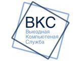 Логотип ВКС