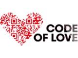 Логотип Код любви